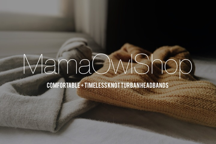 MamaOwlShop Collaboration.