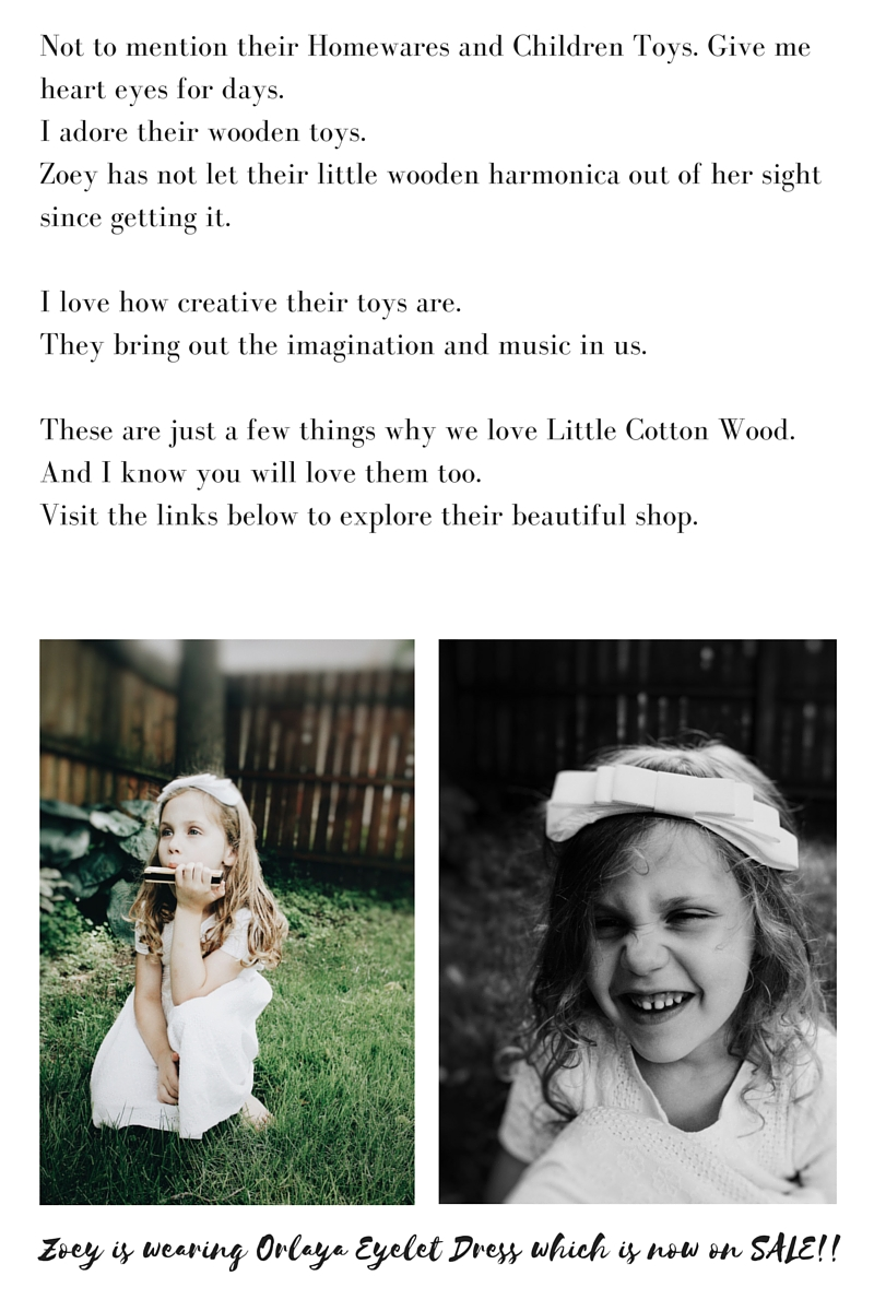 Little Cotton Wood Story (1)