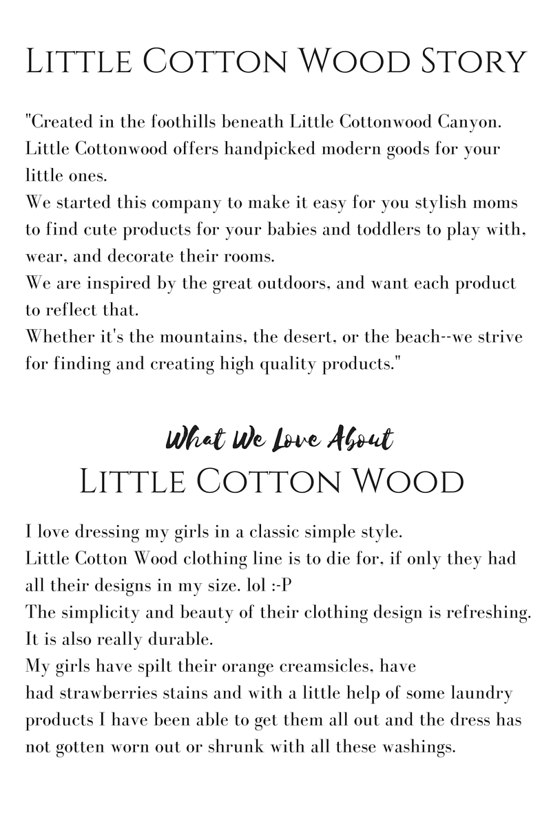 Little Cotton Wood Story (2)