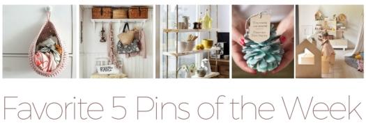 favorite-5-pins-of-the-week