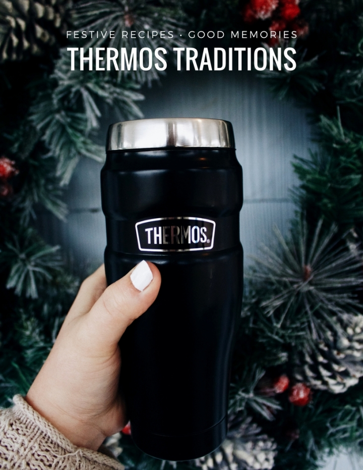 THERMOS® Traditions